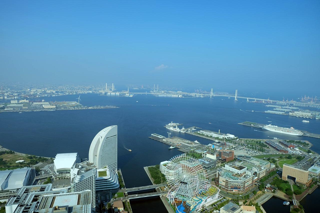 横浜で高く不動産売却するために絶対知っておきたい情報のイメージ
