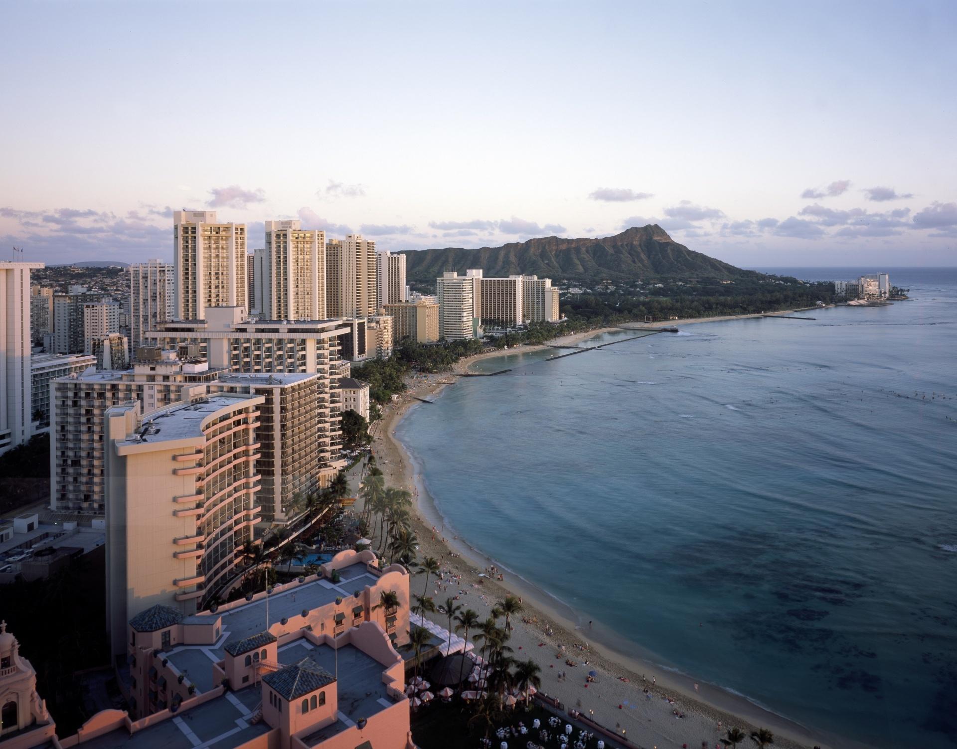 ハワイの不動産を売却したらどんな税金がかかるの?のイメージ