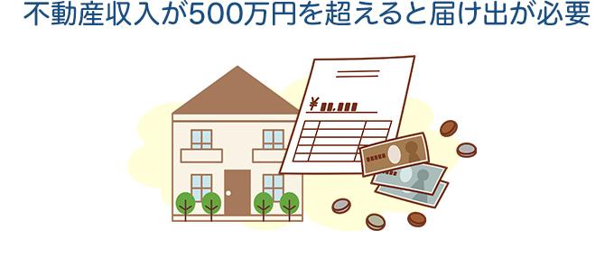【事例2:不動産収入】